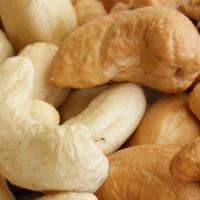 Cashew noten