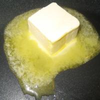Boter en margarine