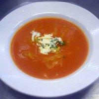 Andalousische soep