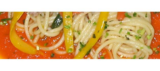 groentenspagetti