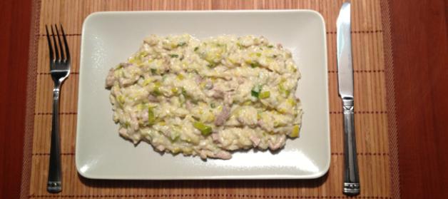 preirisotto-met-groene-curr