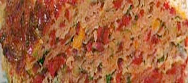 provencaalsgehaktbrood