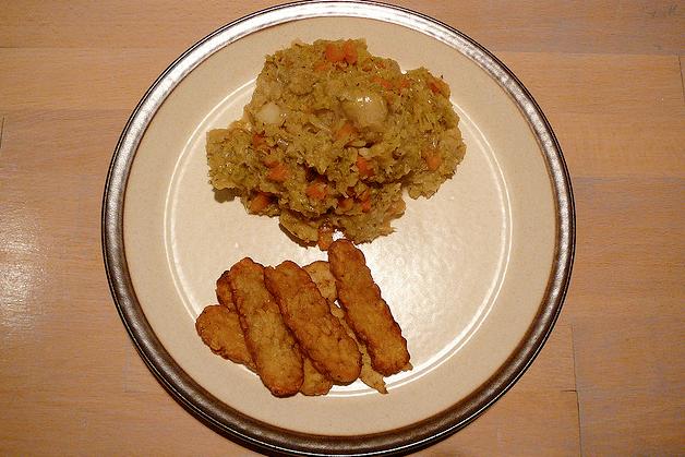 vegetarischehutsepot