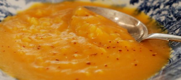 wortelsoepmetrijst