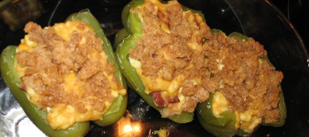 gevulde-groene-paprika