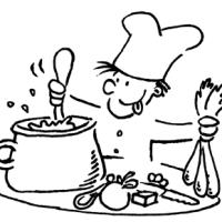 Eten maken en koken