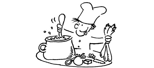 Kleurplaten Koken En Eten.Kleurplaat Vlees Nourriture Coloriages Kleurplatenl Com